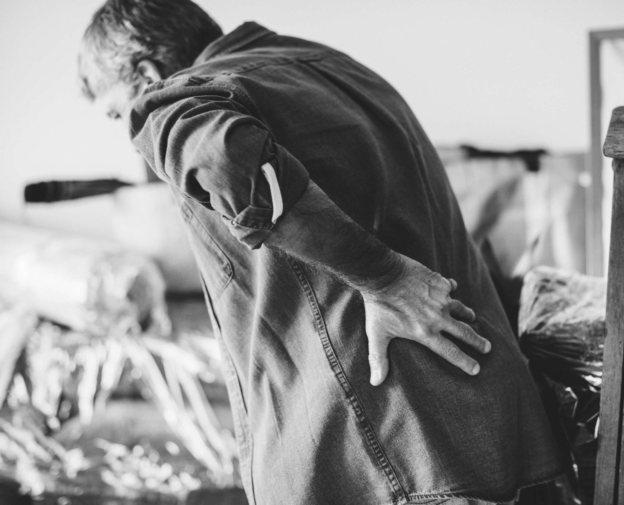 The role of physiotherapy in preventing and managing pain