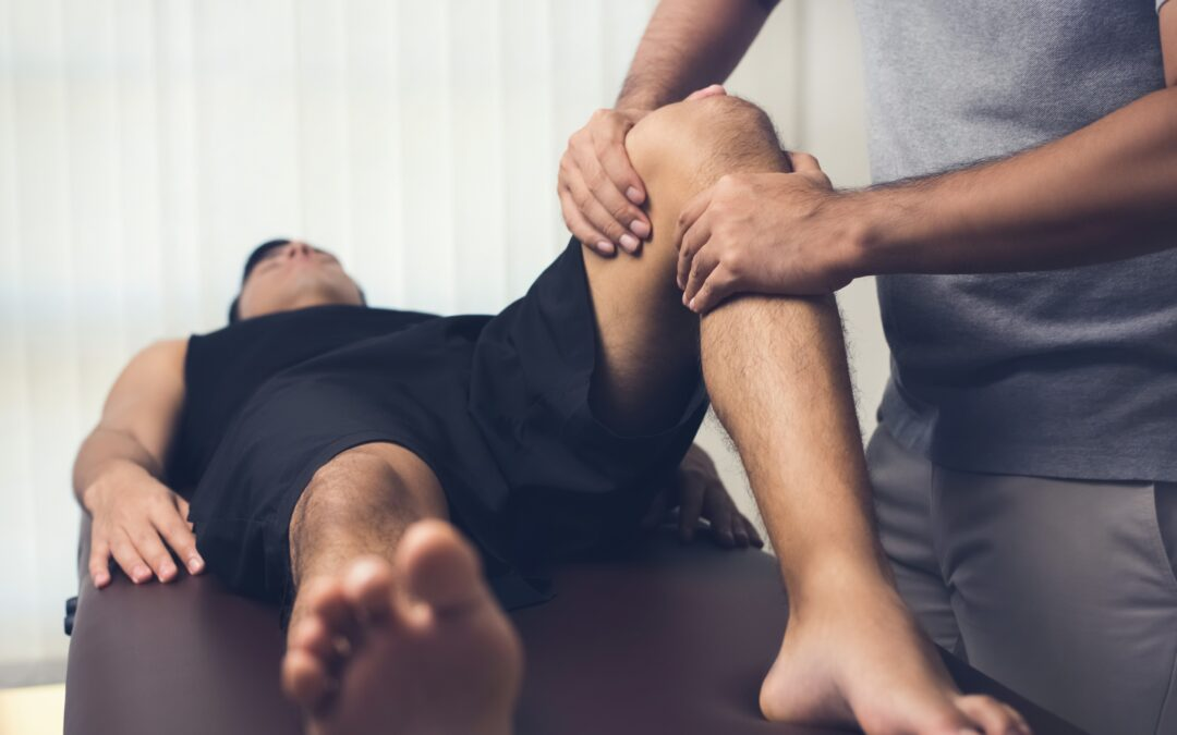 What are Joint Replacements and How Can Physiotherapy Help You Delay Them, Prepare For Them and Recover?